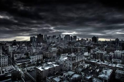 Fanfic / Fanfiction Strange city