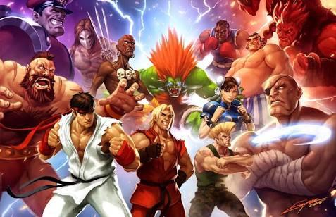 Fanfic / Fanfiction Street Fighter:Final Fight
