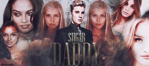 Fanfic / Fanfiction Sugar Daddy