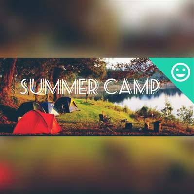Fanfic / Fanfiction Summer Camp {INTERATIVA}