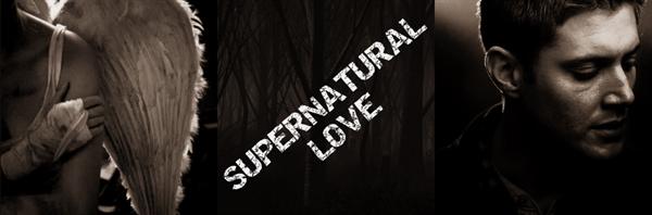 Fanfic / Fanfiction Supernatural Love