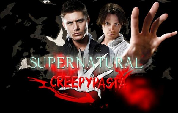 Fanfic / Fanfiction Supernatural No Universo das Creepypasta