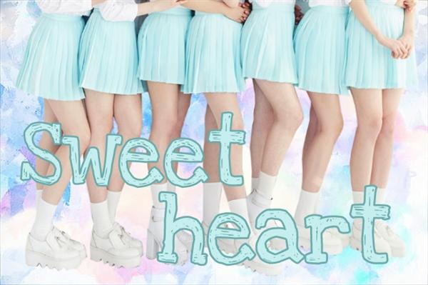 Fanfic / Fanfiction Sweet Heart
