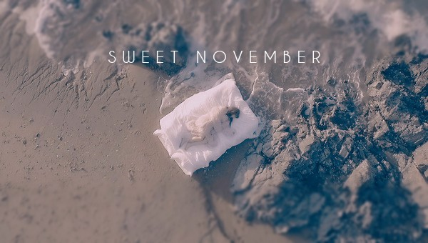 Fanfic / Fanfiction Sweet november (Imagine Taeyeon)