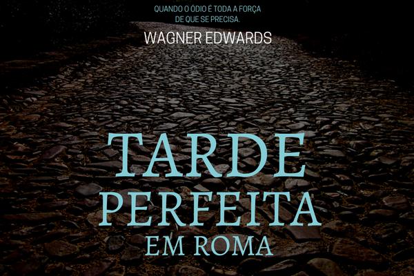 Fanfic / Fanfiction Tarde Perfeita Em Roma