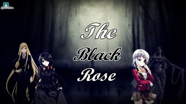 Fanfic / Fanfiction The Black Rose