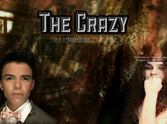 Fanfic / Fanfiction The Crazy
