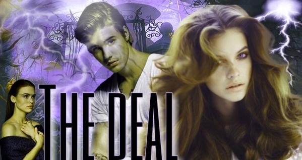 Fanfic / Fanfiction The Deal
