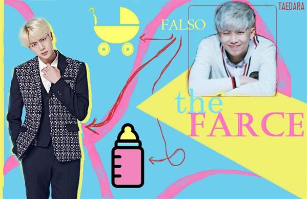 Fanfic / Fanfiction The farce
