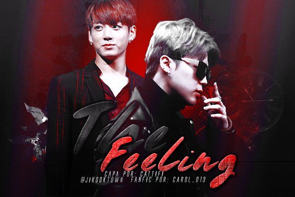 Fanfic / Fanfiction The Feeling