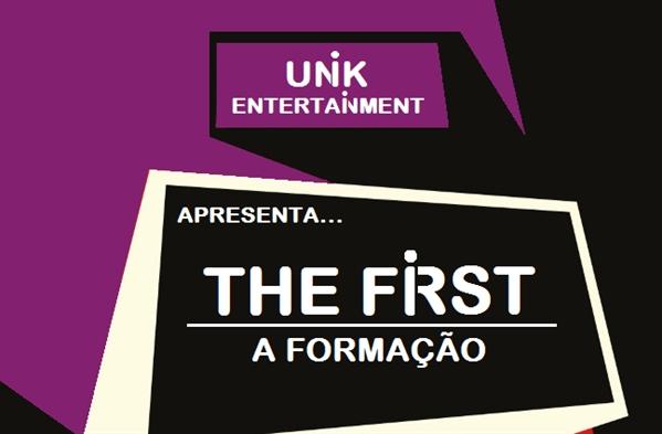 Fanfic / Fanfiction The First - A Formação