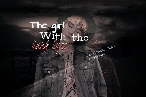Fanfic / Fanfiction The girl with the dark eyes - Imagine Suga / Min Yoongi BTS