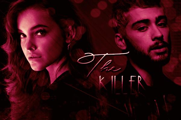 Fanfic / Fanfiction The Killer.