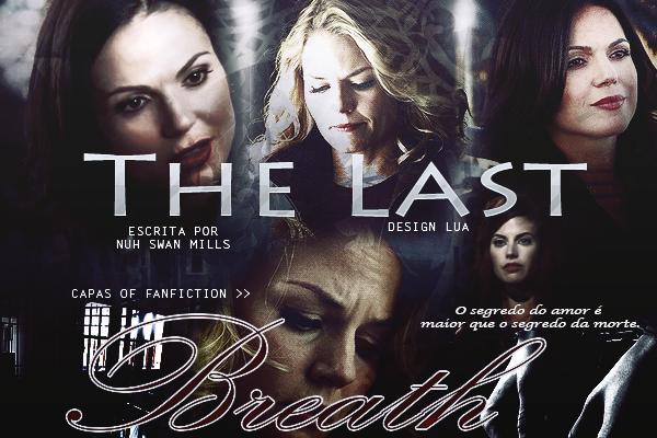 Fanfic / Fanfiction The Last Breath