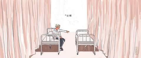 Fanfic / Fanfiction The Last Word - Jimin