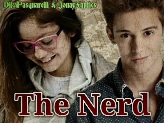 Fanfic / Fanfiction The Nerd