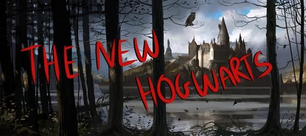 Fanfic / Fanfiction The New Hogwarts