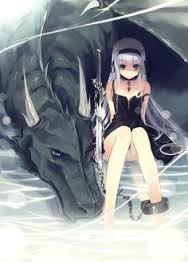 Fanfic / Fanfiction The Princess of the boy Dragon