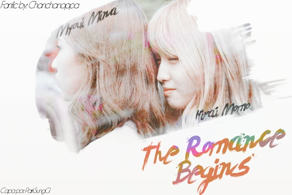 Fanfic / Fanfiction The Romance Begins