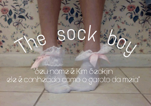 Fanfic / Fanfiction The sock boy