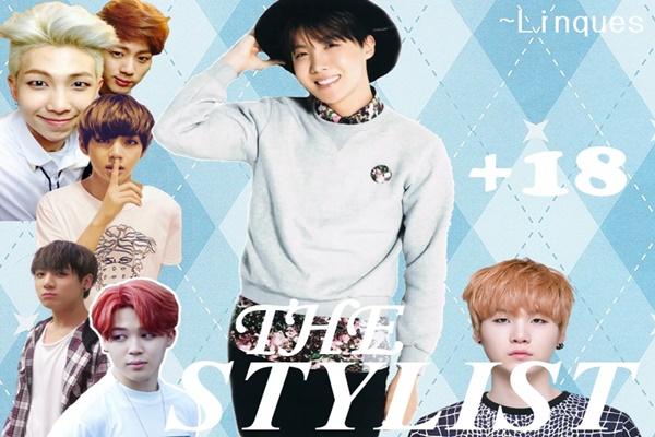 Fanfic / Fanfiction The stylist - Jung Hoseok (J-hope) - BTS