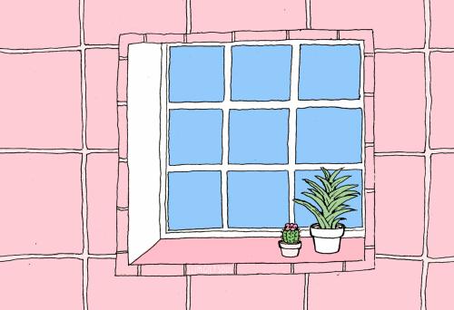 Fanfic / Fanfiction The Window