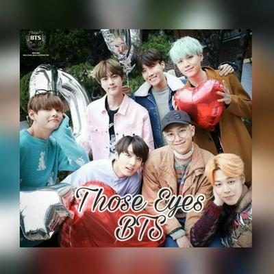 Fanfic / Fanfiction Those Eyes - BTS (YoonMin,VKook)