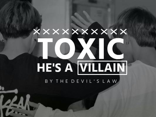 Fanfic / Fanfiction Toxic