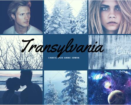 Fanfic / Fanfiction Transylvania