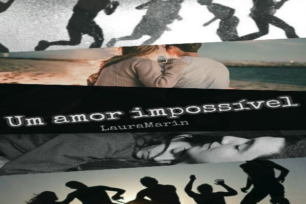 Fanfic / Fanfiction Um amor impossível (incesto)