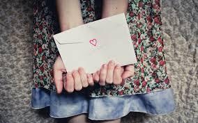 Fanfic / Fanfiction Um amor perdido entre cartas