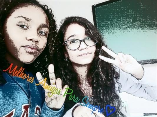 Fanfic / Fanfiction Uma Amizade Bela