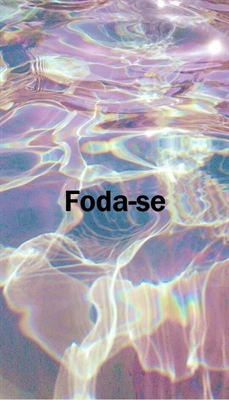 Fanfic / Fanfiction Uma doida