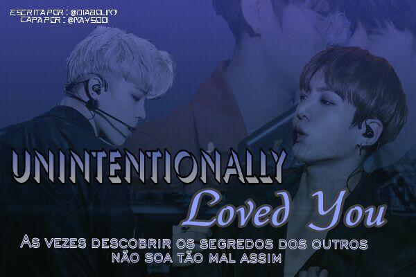 Fanfic / Fanfiction Unintentionally loved you (Jikook,Namjin,Taeyoonsek)