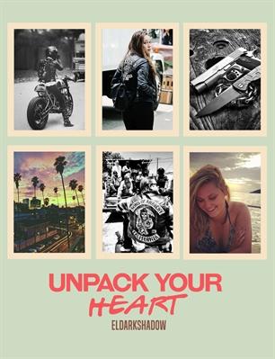 Fanfic / Fanfiction Unpack Your Heart