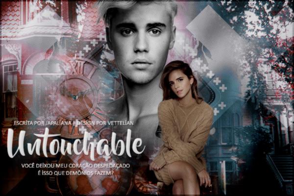 Fanfic / Fanfiction Untouchable