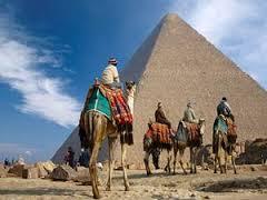 Fanfic / Fanfiction Viagem ao Egito