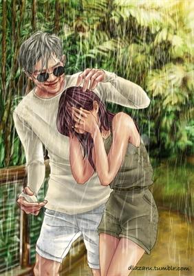 Fanfic / Fanfiction Vivendo Com Namjoon e o Bangtan