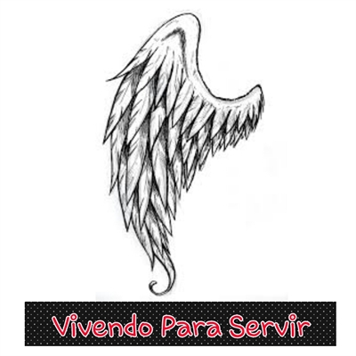 Fanfic / Fanfiction Vivendo para Servir