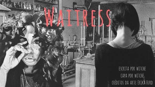 Fanfic / Fanfiction Waitress