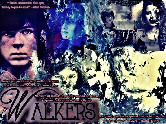 Fanfic / Fanfiction Walkers