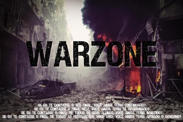 Fanfic / Fanfiction Warzone