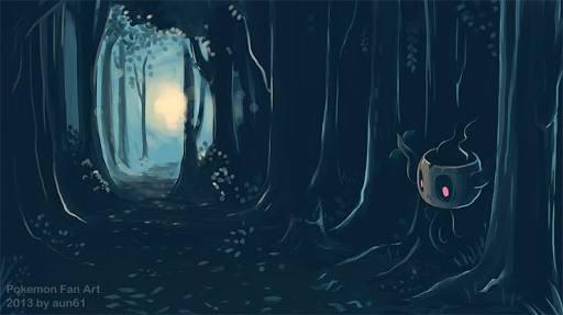 Fanfic / Fanfiction What is going on ghosts? - o que está acontecendo fantasmas