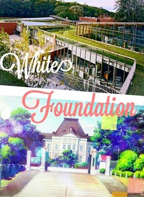 Fanfic / Fanfiction White Foundation - Interativa