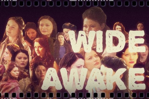 Fanfic / Fanfiction Wide Awake
