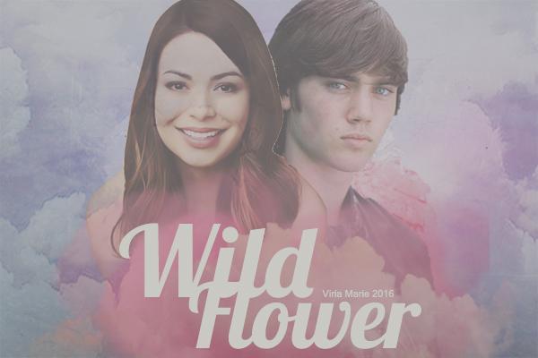 Fanfic / Fanfiction Wild Flower