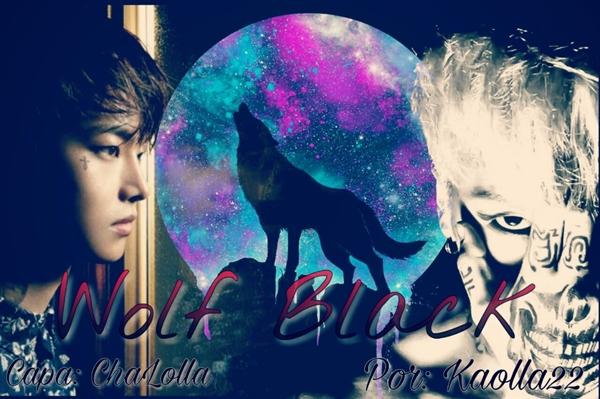 Fanfic / Fanfiction Wolf Black