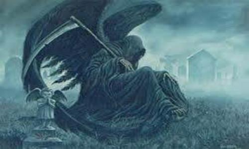 Fanfic / Fanfiction World Of Death
