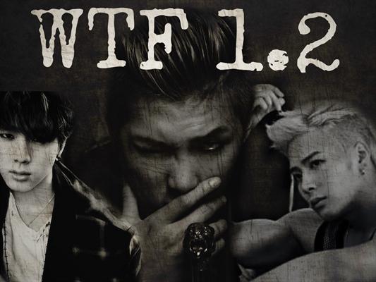 Fanfic / Fanfiction Wtf 1.2