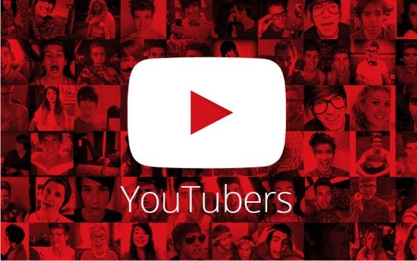 Fanfic / Fanfiction Youtubers